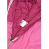 Mammut Kompakt MTI 3-Season  Naiset Makuupussi 185cm , vaaleanpunainen